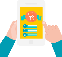 Touch Screen Solutions for the Medical Device Manufacturer