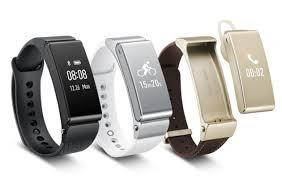 Synaptics Capacitive Touchscreen to Power Huawei Smartwatch